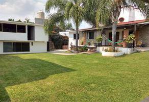 Foto de casa en venta en reforma , reforma, cuernavaca, morelos, 0 No. 01