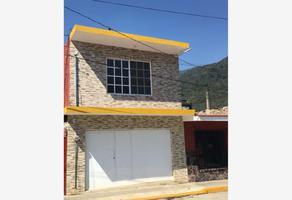 Foto de casa en venta en  , reforma, río blanco, veracruz de ignacio de la llave, 6433897 No. 01