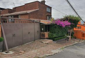 Foto de casa en venta en reforma , san jerónimo aculco, la magdalena contreras, df / cdmx, 0 No. 01