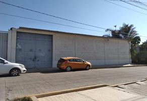 Foto de bodega en renta en reforma , san jerónimo tianguismanalco, san martín texmelucan, puebla, 20272642 No. 01