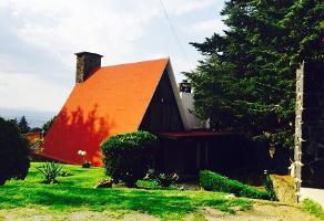 Foto de casa en venta en reforma , san miguel xicalco, tlalpan, distrito federal, 0 No. 01