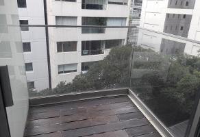 Foto de departamento en renta en reforma social blau loft , reforma social, miguel hidalgo, df / cdmx, 0 No. 01
