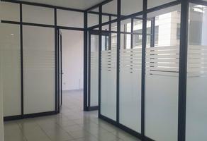 Foto de oficina en renta en  , reforma social, miguel hidalgo, df / cdmx, 14226574 No. 01