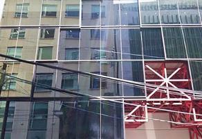 Foto de oficina en venta en  , reforma social, miguel hidalgo, df / cdmx, 15144958 No. 01