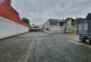 Foto de terreno habitacional en venta en  , reforma social, miguel hidalgo, df / cdmx, 20122178 No. 01