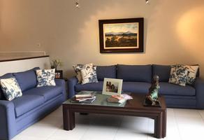 Foto de casa en condominio en renta en reforma social sierra santa rosa , reforma social, miguel hidalgo, df / cdmx, 16852673 No. 01