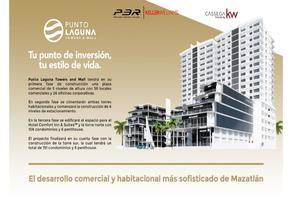 Foto de departamento en venta en reforma , telleria, mazatlán, sinaloa, 0 No. 01