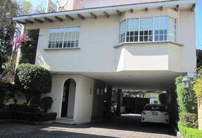Foto de casa en renta en reforma , tizapan, álvaro obregón, df / cdmx, 15280130 No. 01