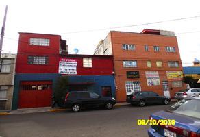 Foto de edificio en venta en  , reforma, toluca, méxico, 11158283 No. 01