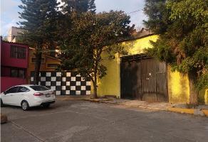 Foto de bodega en renta en  , reforma urbana, tlalnepantla de baz, méxico, 11530898 No. 01