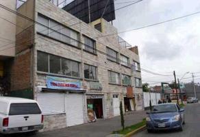 Foto de edificio en venta en reforma y ferrocarriles nacionales , ferrocarriles nacionales, toluca, méxico, 16090806 No. 01