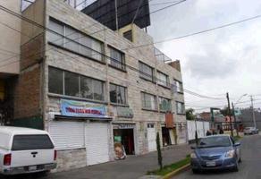 Foto de edificio en venta en reforma y ferrocarriles nacionales , ferrocarriles nacionales, toluca, méxico, 21553679 No. 01