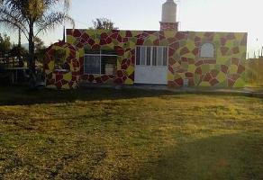 Foto de casa en venta en  , refugio del valle, tlajomulco de zúñiga, jalisco, 11466879 No. 01