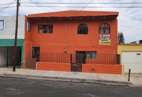 Foto de casa en venta en refugio gonzalez 2806, echeverría 3a. sección, guadalajara, jalisco, 18881451 No. 01