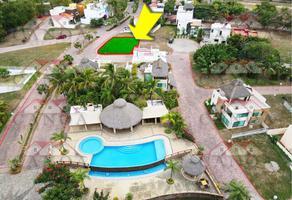 Foto de terreno habitacional en venta en refugio laguna 145, mezcales, bahía de banderas, nayarit, 0 No. 01