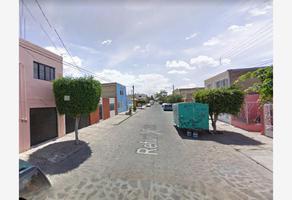 Foto de casa en venta en refugio rubio 0, insurgentes 1a secc, guadalajara, jalisco, 0 No. 01