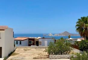 Foto de terreno habitacional en venta en regimen condominal los cir lot 20 , el tezal, los cabos, baja california sur, 15141644 No. 01
