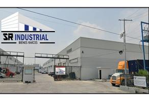 Foto de nave industrial en renta en  , regio parque industrial, apodaca, nuevo león, 0 No. 01