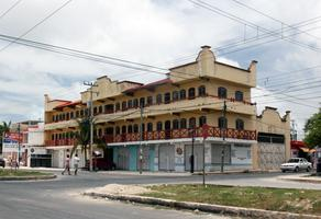 Foto de edificio en venta en  , región 100, benito juárez, quintana roo, 0 No. 01