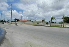 Foto de terreno habitacional en venta en  , región 103, benito juárez, quintana roo, 0 No. 01