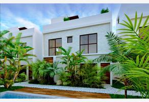 Foto de casa en venta en región 15 , region 15 kukulcan, tulum, quintana roo, 0 No. 01