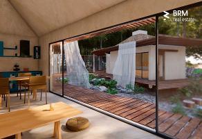 Foto de casa en venta en region 15 , tulum centro, tulum, quintana roo, 0 No. 01
