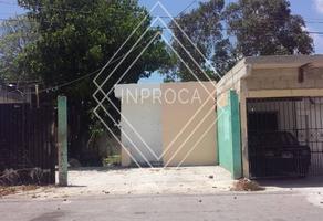 Foto de terreno habitacional en venta en  , región 219, benito juárez, quintana roo, 0 No. 01