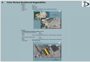 Foto de terreno habitacional en venta en  , región 233, benito juárez, quintana roo, 12439550 No. 01