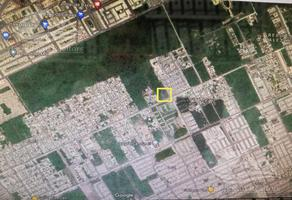 Foto de terreno habitacional en venta en  , región 233, benito juárez, quintana roo, 19133330 No. 01