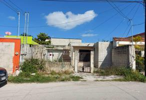 Foto de terreno habitacional en venta en  , región 510, benito juárez, quintana roo, 19404827 No. 01