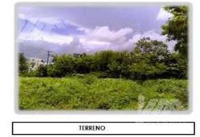 Foto de terreno habitacional en venta en  , región 513, benito juárez, quintana roo, 20752333 No. 01
