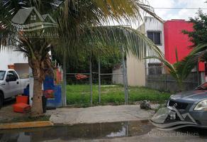 Foto de terreno habitacional en venta en  , región 515, benito juárez, quintana roo, 17211602 No. 01