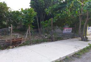 Foto de terreno habitacional en venta en  , región 515, benito juárez, quintana roo, 18801182 No. 01