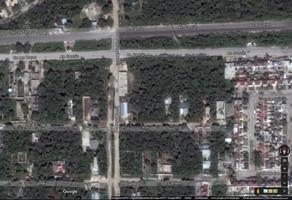 Foto de terreno comercial en venta en  , región 517, benito juárez, quintana roo, 10888749 No. 01