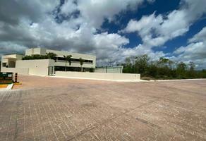 Foto de terreno habitacional en venta en  , región 519, benito juárez, quintana roo, 0 No. 01