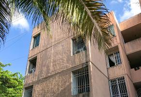 Foto de departamento en renta en  , región 92, benito juárez, quintana roo, 0 No. 01