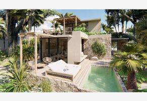 Foto de casa en venta en región cenote , la veleta, tulum, quintana roo, 15749325 No. 01