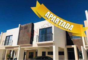 Foto de casa en renta en región de andorita 2706, paseos del real, juárez, chihuahua, 0 No. 01