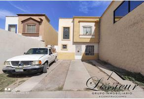 Foto de casa en venta en region de san antonio 1446, waterfill río bravo, juárez, chihuahua, 0 No. 01