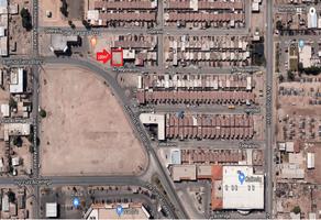 Foto de terreno habitacional en venta en regionalismo , santa bárbara, mexicali, baja california, 0 No. 01
