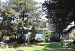 Foto de terreno habitacional en venta en reims , san bartolo ameyalco, álvaro obregón, df / cdmx, 15852549 No. 01