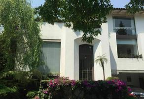 Foto de casa en renta en reims , villa verdún, álvaro obregón, df / cdmx, 0 No. 01