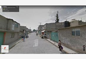 Foto de casa en venta en reina sofia 000, cerro del marques, valle de chalco solidaridad, méxico, 0 No. 01