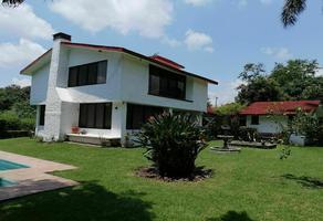 Foto de casa en venta en rela de oacalco , ixtlahuacan, yautepec, morelos, 0 No. 01