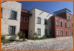 Foto de casa en renta en relox , san miguel de allende centro, san miguel de allende, guanajuato, 16166680 No. 01