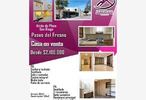 Foto de casa en venta en remedios 108, cholula, san pedro cholula, puebla, 0 No. 01