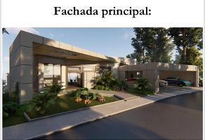 Foto de casa en venta en  , renacimiento 1, 2, 3, 4 sector, monterrey, nuevo león, 11766790 No. 01