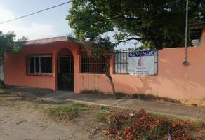 Foto de casa en venta en  , renacimiento, veracruz, veracruz de ignacio de la llave, 18616783 No. 01