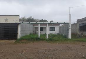 Foto de casa en venta en renato elizondo , chapultepec, victoria, tamaulipas, 0 No. 01