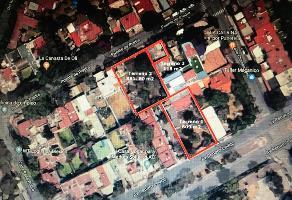 Foto de terreno industrial en venta en renato leduc , toriello guerra, tlalpan, df / cdmx, 0 No. 01